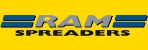 Автоматические контейнерные спредеры RAM
