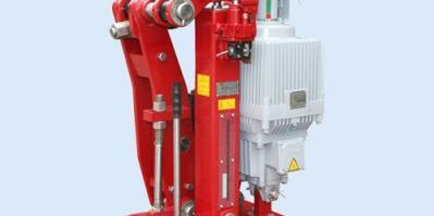 Тормозное устройство ZPMC