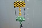 Ротаторы для грузозахватных устройств